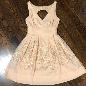 Dresses & Skirts - Sequin A-line Dress